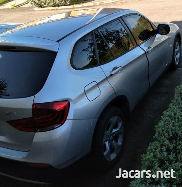 BMW X1 2,0L 2012-10