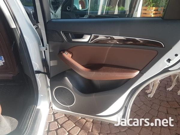 Audi Q5 2,0L 2015-11