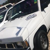 Nissan Pickup 2,5L 1996
