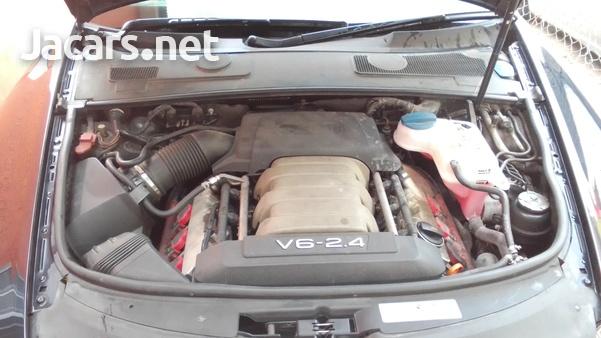 Audi A6 2,4L 2006-6