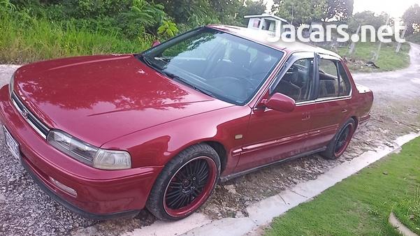 Honda Accord 1,8L 1993-1