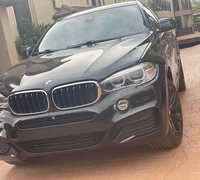 BMW X6 3,5L 2016