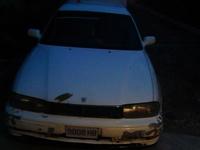 Toyota Camry 1,5L 1993