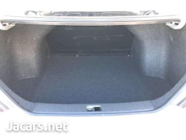 Nissan Latio 1,5L 2014-6