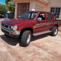 Toyota Hilux 3,0L 1994
