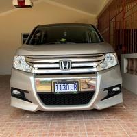 Honda Stepwgn Spada 2,0L 2011