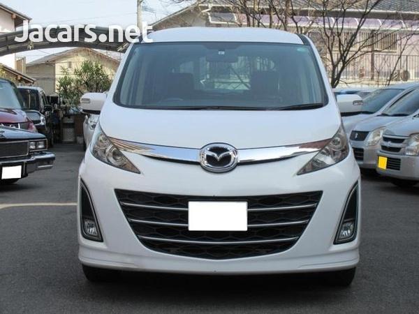Mazda Biante 1,8L 2012-2