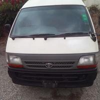 Toyota Hiace 3,0L 1998