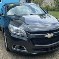 Chevrolet Malibu 2,5L 2015