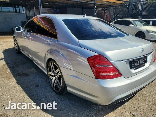 Mercedes-Benz S-Class 2,0L 2013-6
