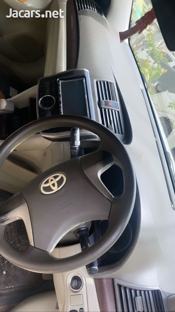 Toyota Allion 2,0L 2011-3
