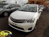 Toyota Corolla 1,5L 2013