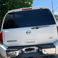 Nissan Armada 5,6L 2005