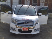2012 Honda Stepwagon Spada