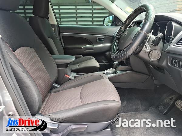 Mitsubishi ASX 2,0L 2019-7