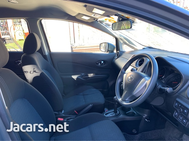 Nissan Note 1,3L 2016-5