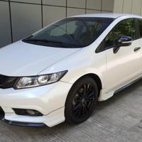 Honda Civic 1,6L 2016