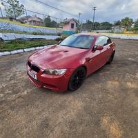 BMW M3 4,0L 2013