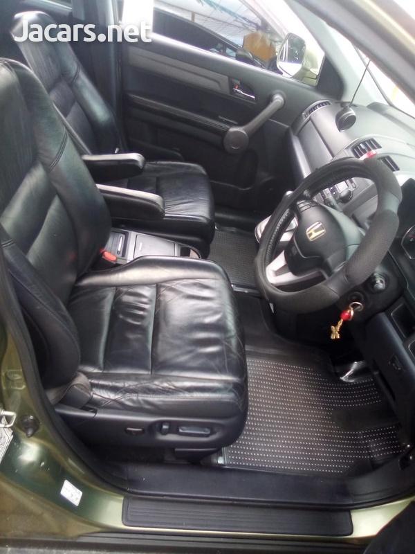 Honda CR-V 2,4L 2008-2