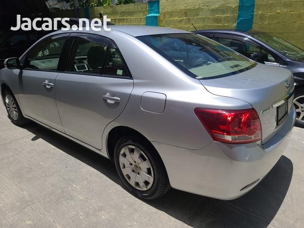 Toyota Allion 2,0L 2012-6