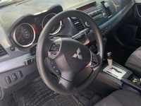 Mitsubishi Lancer 2,0L 2013