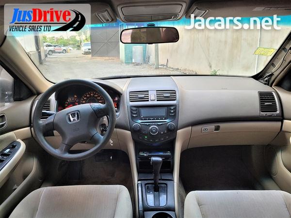 Honda Accord 2,4L 2003-9