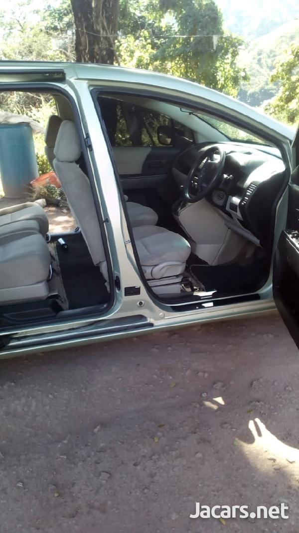Mazda Premacy 2,5L 2007-2