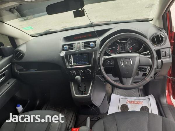 Mazda Premacy 2,0L 2014-6
