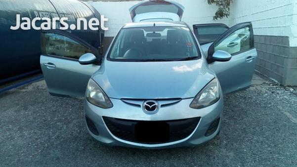 Mazda Demio 1,5L 2012-1