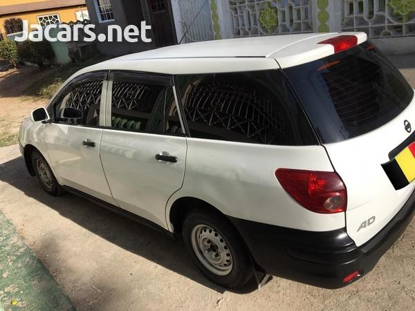 Nissan AD Wagon 2,0L 2012-1
