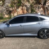 Honda Civic 2,1L 2016