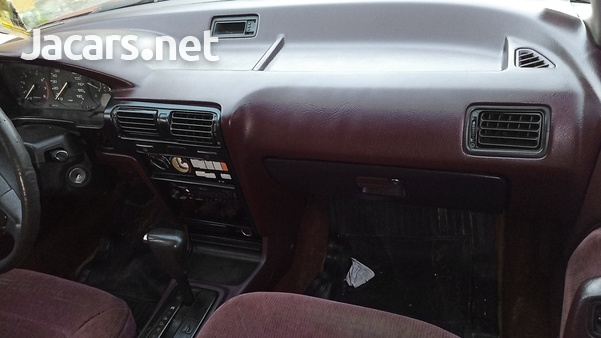 Honda Accord 1,8L 1993-5