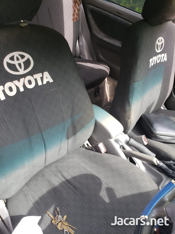 Toyota Corolla 1,5L 1999-11