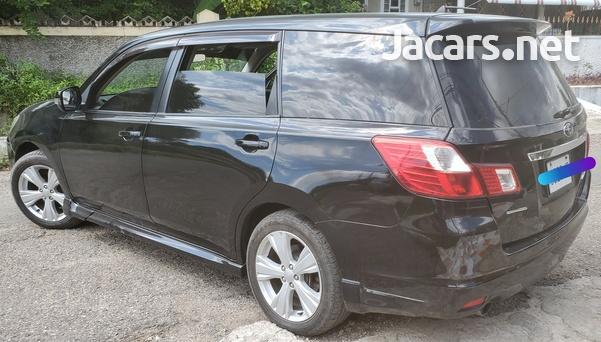 Subaru Exiga 2,5L 2012-3