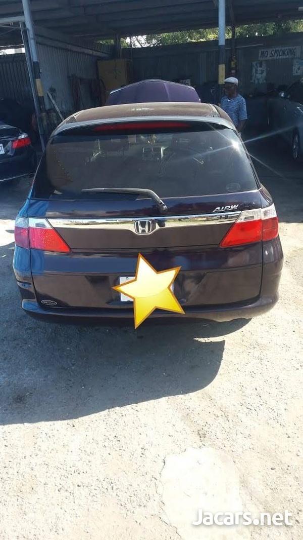 Honda Airwave 1,4L 2006-6