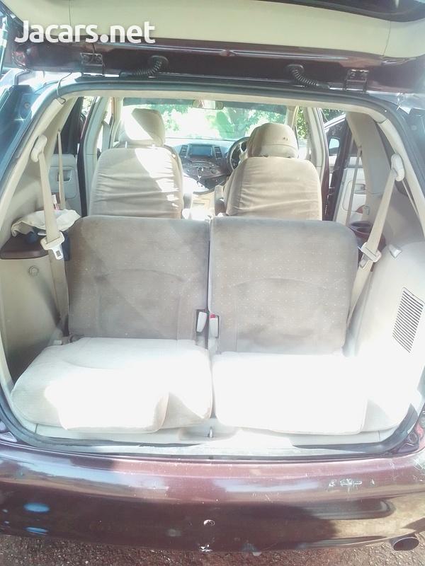 Mitsubishi Grandis 2,4L 2003-8