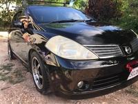 Nissan Tiida 1,3L 2005