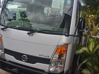2013 Nissan Atlas Truck
