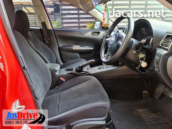 Subaru Impreza 1,4L 2011-7