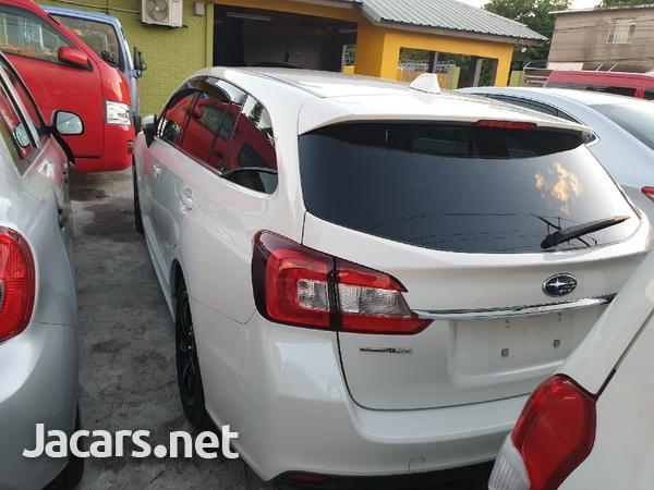 Subaru Levorg 2,0L 2015-3