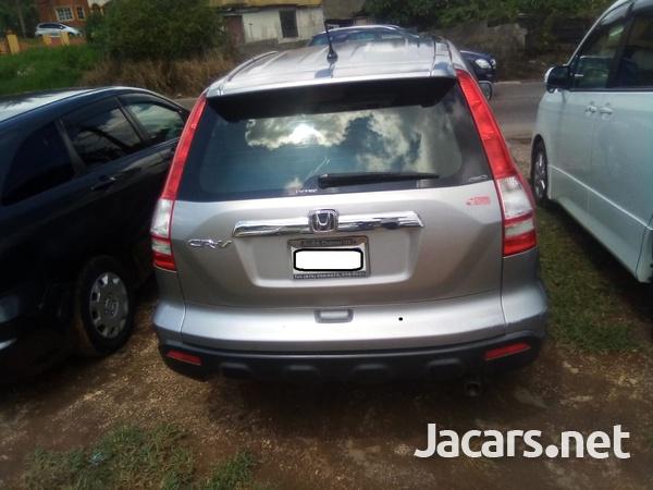 Honda CR-V 2,0L 2008-6