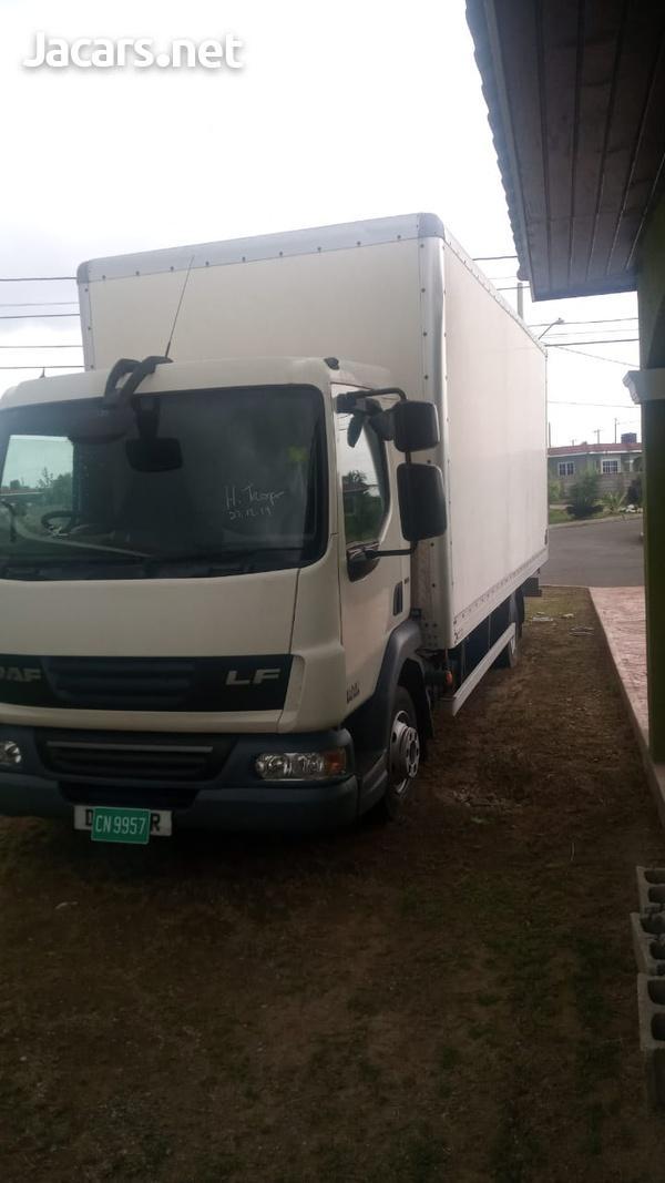 Leyland Daf Truck 3,0L 2013-4