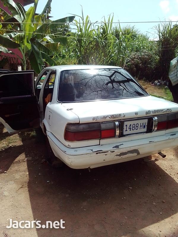 Toyota Corolla 1,5L 1990-6