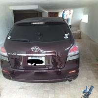 Toyota Mark X 1,6L 2011