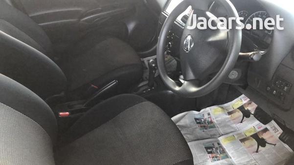 Nissan Latio 1,4L 2016-2