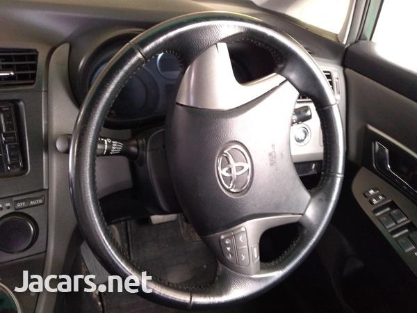 Toyota Mark X 1,8L 2010-10