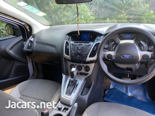 Ford Focus 1,5L 2012-9