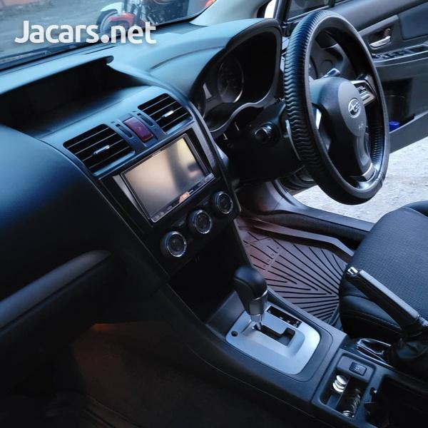 Subaru G4 2,1L 2013-4