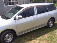 Nissan AD Wagon 1,2L 2009