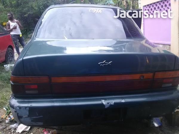 Toyota Corolla 1,9L 1995-5